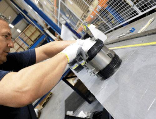 Flexseal uses its 'customer-first' culture to support stockists